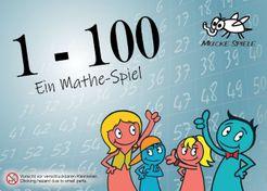 1-100 Mathespiel