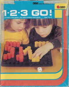 1-2-3 Go!