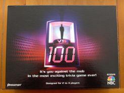 1 vs. 100 Board Game