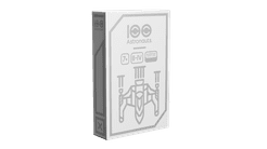 100 Astronauts