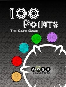 100 Points: The Card Game