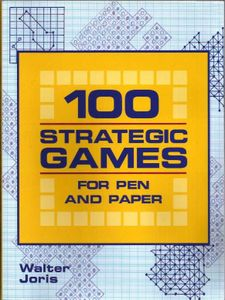 100 Strategic Games for Pen and Paper