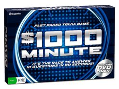 $1000 Minute