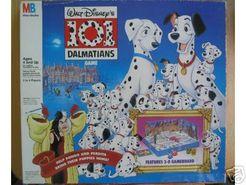 101 Dalmatians Game