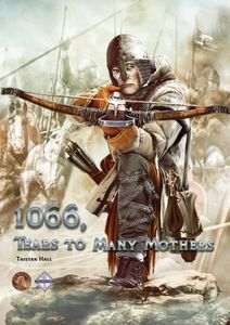 1066, Tears to Many Mothers: The Battle of Hastings Card Game