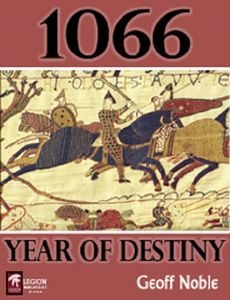 1066 Year of Destiny
