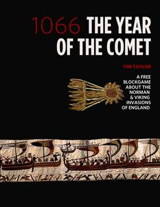 1066: Year of the Comet