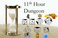 11th Hour Dungeon