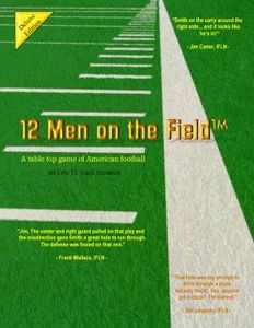 12 Men on the Field