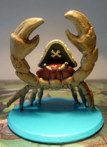 12 Realms: The Crab