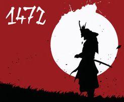 1472: The Lost Samurai