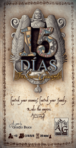 15 Dias: The Spanish Golden Age