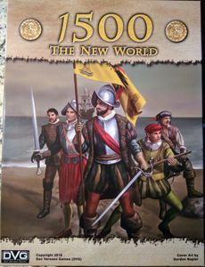 1500: The New World