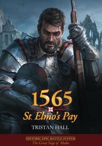 1565, St Elmo's Pay
