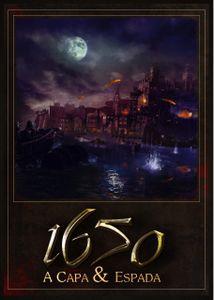 1650: A capa & espada