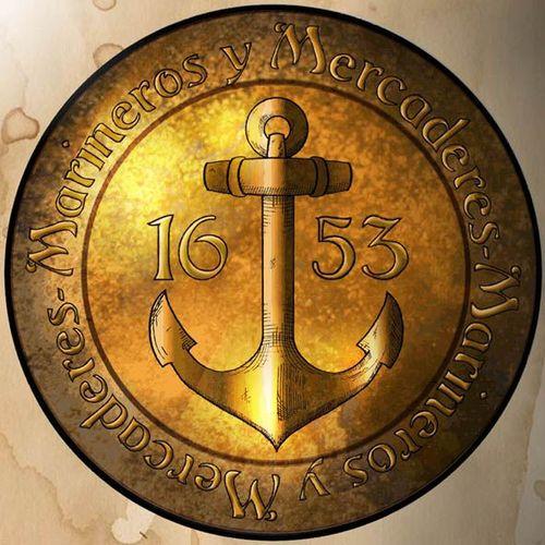 1653: Sailors and Merchants