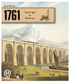 1761: From Canal to Rail