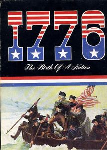 1776: The Birth Of A Nation