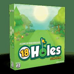 18 Holes