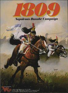 1809: Napoleon's Danube Campaign