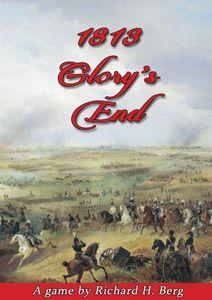 1813: Glory's End