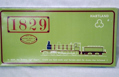 1829 Northern Board