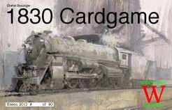 1830 Cardgame