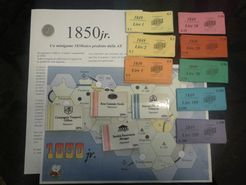 1830: Railways & Robber Barons – 1850 Jr