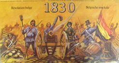 1830: Révolution Belge