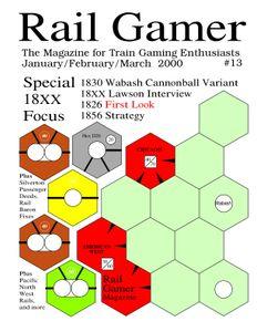 1830: Wabash Cannonball Variant