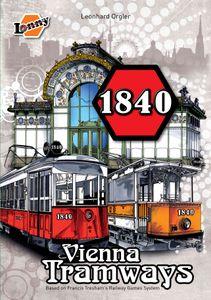 1840: Vienna Tramways