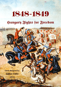 1848-1849: Hungary Fights for Freedom