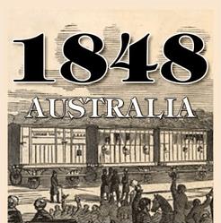 1848: Australia