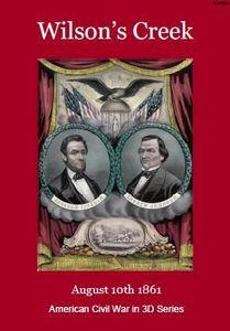 1861: Wilson's Creek