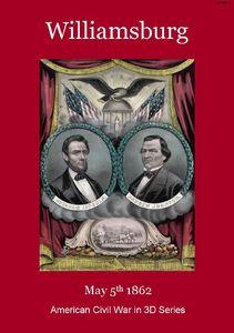 1862: Williamsburg