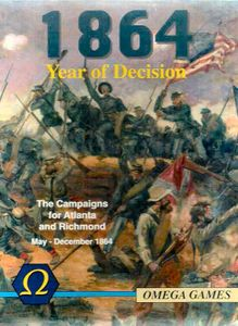 1864: Year of Decision