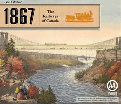 1867: The Railways of Canada