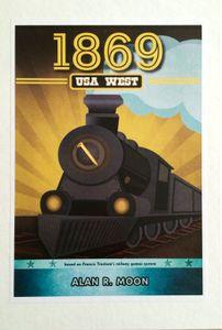 1869: USA West