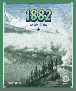 1882: Assiniboia