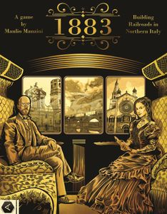 1883: Building Railroads in Northern Italy
