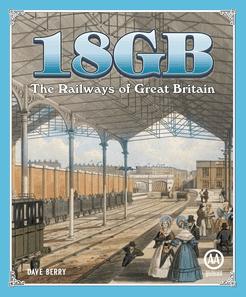 18GB: The Railways of Great Britain