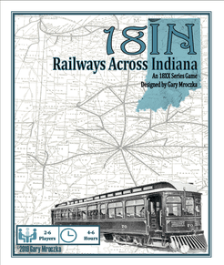18IN: Railways Across Indiana