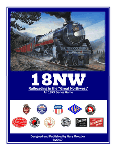 18NW: Railroading in the