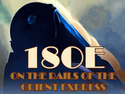 18OE: On the Rails of the Orient Express