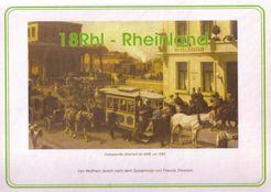18Rhl: Rhineland