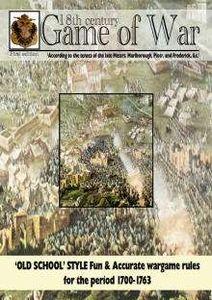 18th Century Game of War