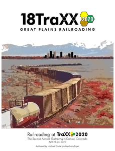 18TraXX 2020: Great Plains Railroading