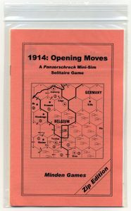 1914: Opening Moves
