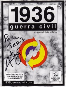 1936: Guerra Civil