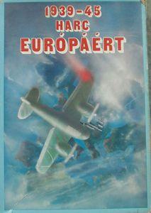 1939-45 Harc Európáért